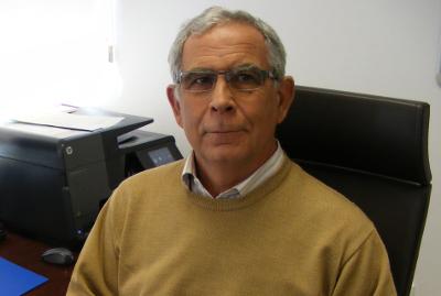 Prof. Dr. Jesús A. Gil Ribes