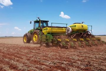 Las ayudas al Plan Renove de maquinaria agrícola en Albacete superaron los 32.000€