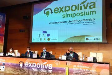 Foro del Olivar y el Medio Ambiente (Expoliva 2021)