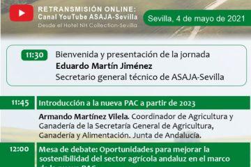 Jornada de debate del proyecto Life Agromitiga
