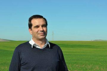 """Pedro Gallardo: """"Solo la innovación y la tecnología garantizan la sostenibilidad de nuestra agricultura y ganadería"""""""