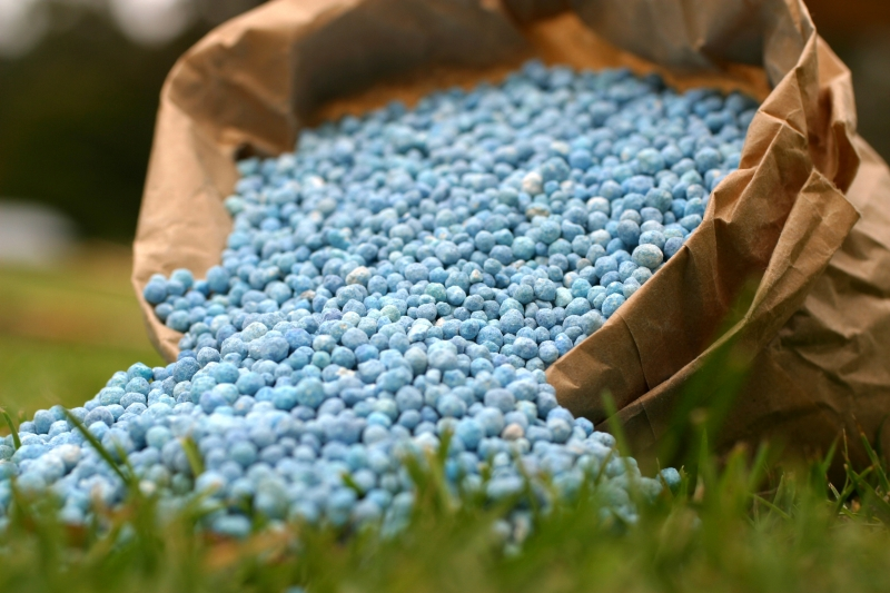 "El ""Green Deal"" de los fertilizantes"